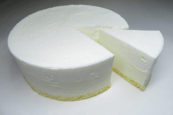 阿蘇阿部牧場レアチーズ